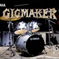Yamaha Drum Set Akustik GIGMAKER ORIGINAL !!! ( DrumSet )