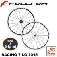harga WHEEL SET FULCRUM RACING 7 LG 2016 Tokopedia.com