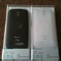 SALE!!! MELKCO Air Light Case 0.4mm for HTC Desire 500 - Black