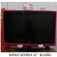 BANDO TV LED UK 32 HELLO KITTY BLUDRU