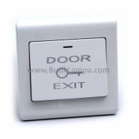 Door exit button tombol exit pintu otomatis
