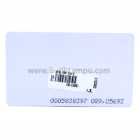 Kartu akses RFID acces card