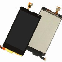 LCD + TOUCHSCREEN HUAWEI HONOR 3C BLACK ORI
