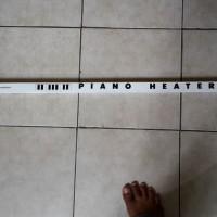 Piano Heater