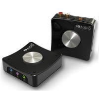 Aim Ultimate USB HD Audio Digital Box 7.1 24-bit / 192kHz - AS372