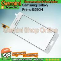 Layar TouchScreen Samsung Galaxy Prime G530H Kaca Layar Sentuh Ori