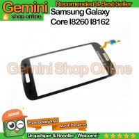 Layar TouchScreen Samsung Galaxy Core I8260 I8162 Kaca Layar Sentuh