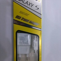 Samsung Usb Travel Charger 2A Adapter + Micro Usb
