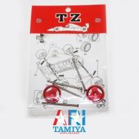 Part Tamiya,TAMIYA Roller TZ, Roller TZ, Roler Busing, ROLER No Bering