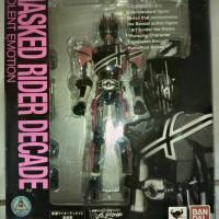 SHF Kamen Rider Decade Violent Emotion
