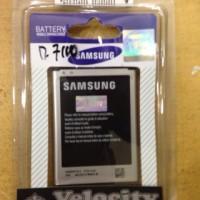 baterai batre original samsung Note 2 (N-7100)
