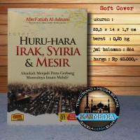 Huru Hara Irak Syiria & Mesir - Granada Mediatama - Karmedia