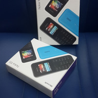 HP Nokia 105 Garansi Resmi | Tanpa Handsfree Murah BNIB New