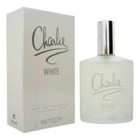 Parfum CHARLIE White, Revlon (50ml)