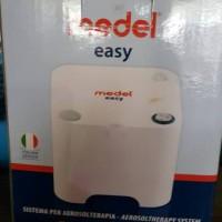 Nebulizer untuk asma sesak nafas merk Medel Garansi 3 tahun Made in