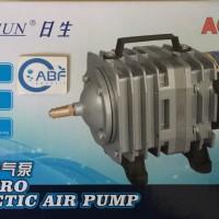 Electro Magnetic Air Pump RESUN ACO-003 Pompa Udara Kolam Ikan