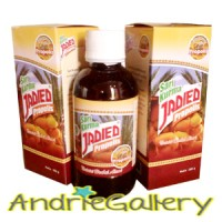 Jual best madu sari kurma jadied propolis obat dbd anemia liver stroke Murah