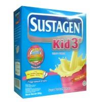 Sustagen Kids 3+ Madu 350 gram