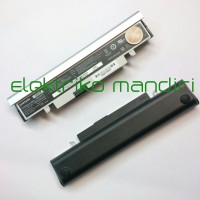 Original Baterai SAMSUNG NP-NC108 NP-NC110 NP-NC208 NT-NC108 Black