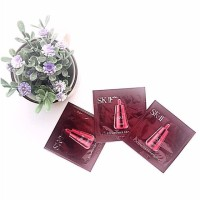SK-II Serum Stempower Essence 0.7 ml x 3