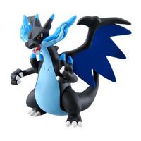 Takara Tomy Moncolle Pokemon x and Y SP-015 Mega Charizard X