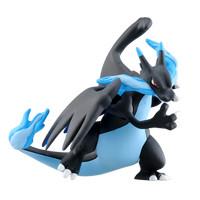 Jual Takara Tomy Moncolle Pokemon X and Y SP-037 Mega Charizard X Murah