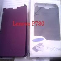 Flip Cover u/ Lenovo P780