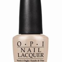 Opi Nail Mini ( Creme NL T59)