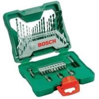 Mata Bor 33 Pcs Bosch X-Line X33