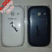 Backdoor / Tutup Baterai Hp Samsung Galaxy Fame S6810 Batre Batere