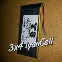 Baterai/Battery Tablet Advan X7 - 5000mAh