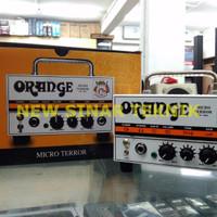 ORANGE Micro Terror Hybrid Guitar Amplifier Head 20 Watt