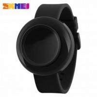 SKMEI Casual Unisex Watch - 1138A - Black