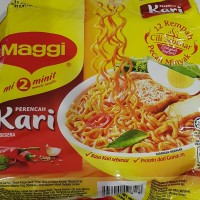 Maggi Mee Noodles