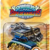 Skylanders SuperChargers Vehicle Shield Striker Character Pack