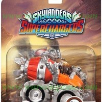 Skylanders SuperChargers Vehicle Thump Truck Character Pack