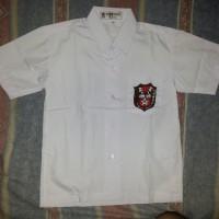 Jual No.4 Kemeja / Baju Seragam Sekolah SD Murah