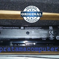 Original Baterai Laptop Hp Envy 15, Envy Leap Motion SE Series