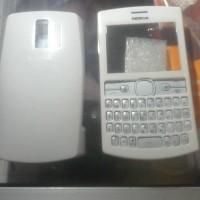 Casing Nokia Asha 205 Kesing Kasing Asa Chasing Chassing Case Housing