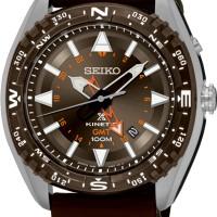 Seiko Prospex SUN061P1 Land Kinetic GMT 100M