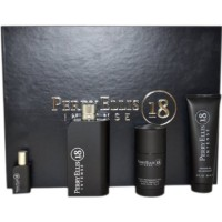 Parfum Giftset Perry Ellis 18 Intense Men EDT (ORIGINAL)