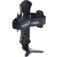 Bottle cage monkii cage