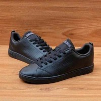 ADIDAS NEO ADVANTAGE CLEAN IMPORT FULL BLACK