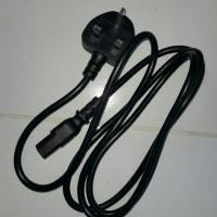 Kabel Power CPU kaki tiga/Kabel Power Magic Com Asli Tebal