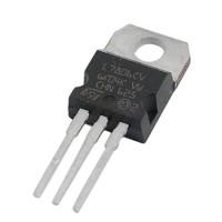 IC L7806CV L 7806 Voltage Regulator 78L06 6V 1.5A L7806 TO220 AF61