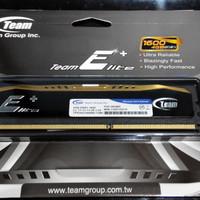 TEAM ELITE PLUS RAM PC DDR3 4GB 1600 PC12800