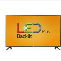 """LG 42"""" Full HD LED TV 42LF550A - Silver"""