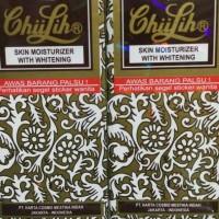 Cream chii lih / chilih / chiilih pemutih wajah