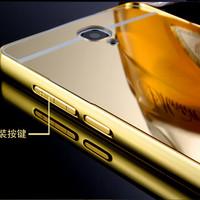 harga Casing Xiaomi Redmi Note 1 3G Alumunium Metal Case Mirror IPAKY SPIGEN Tokopedia.com