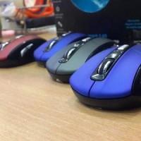 Mouse wireless hp loverock 2,4G